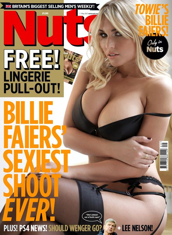 Billie_Faires_Nuts_Kanoni_tv_1