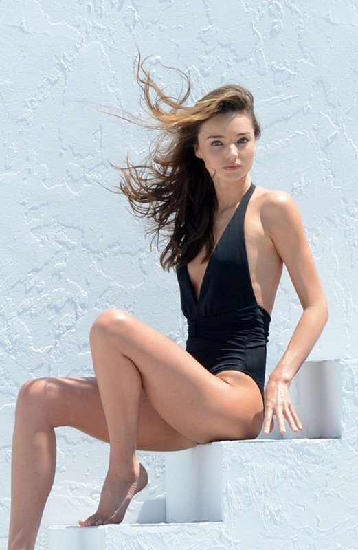 Who is miranda kerr dating 8