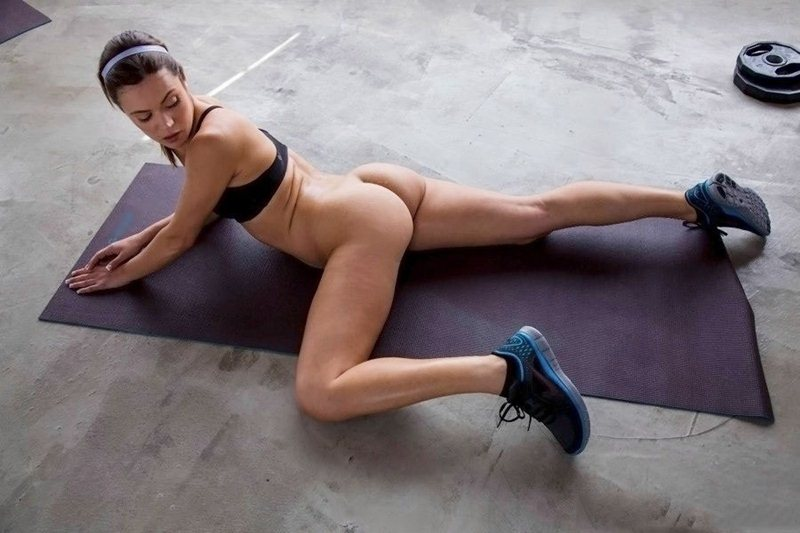 Malena-Morgan-work-out-kanoni-9