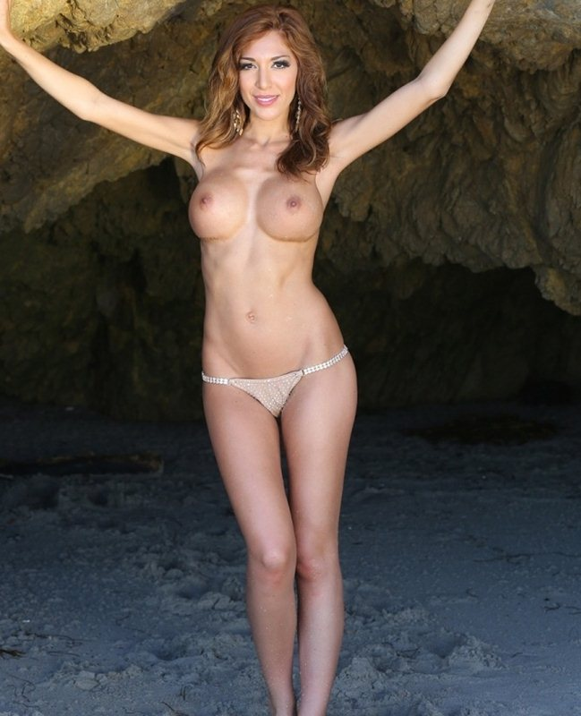farrah-abraham-topless-in-a-bikini-shoot-kanoni-1