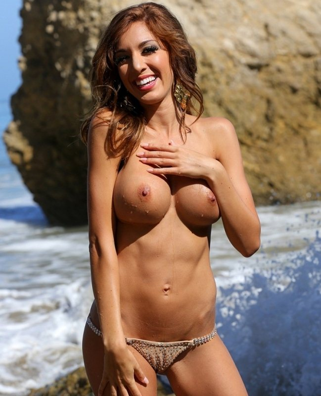 farrah-abraham-topless-in-a-bikini-shoot-kanoni-7