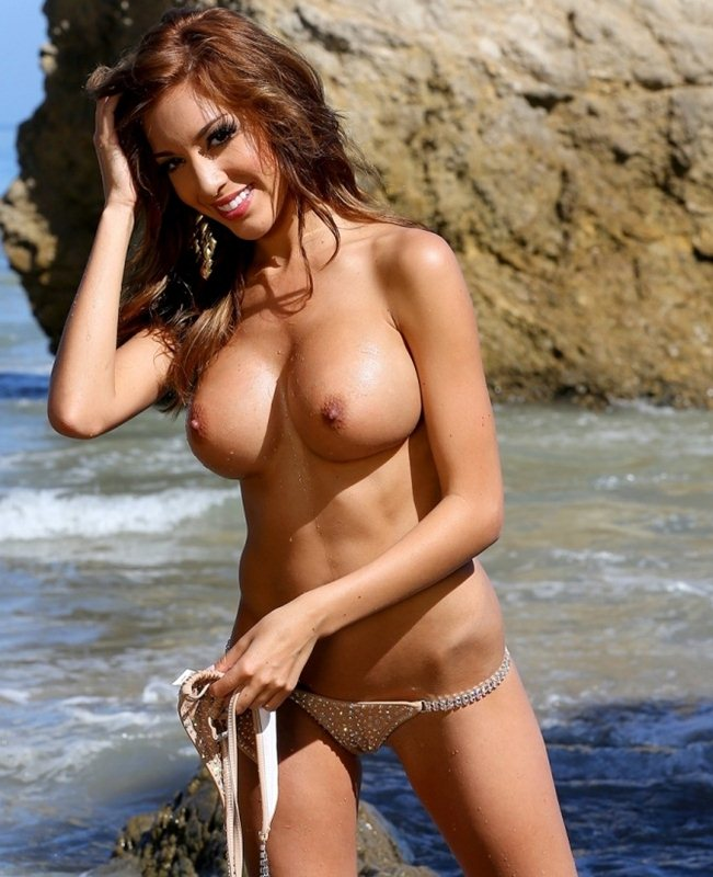 farrah-abraham-topless-in-a-bikini-shoot-kanoni-8