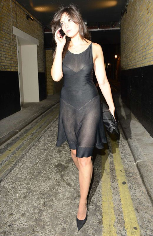Daisy-Lowe-braless-see-through-at-W-Magazine-Dinner-6