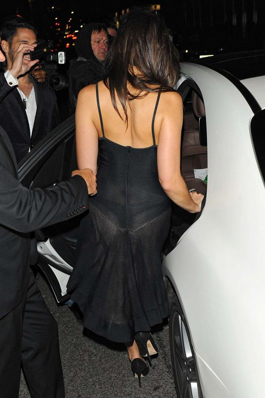 Daisy-Lowe-braless-see-through-at-W-Magazine-Dinner-8
