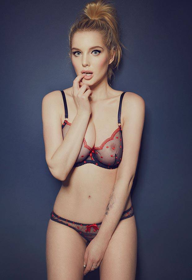 Helen-Flanagan-preview-calendar-2014-Kanoni-4