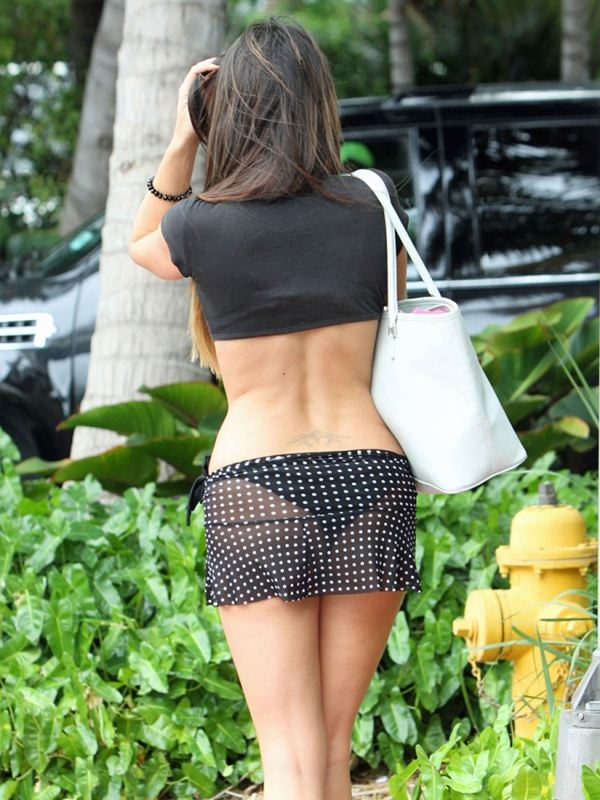 claudia-romani-butt-thong-see-through-skirt-miami-kanoni-1