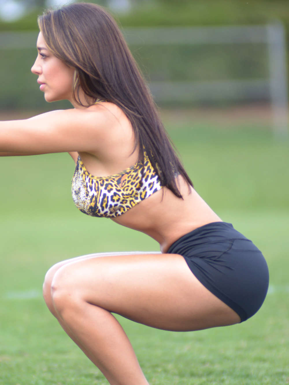 Andrea-Calle-Working-Out-Miami-Park-Kanoni-6