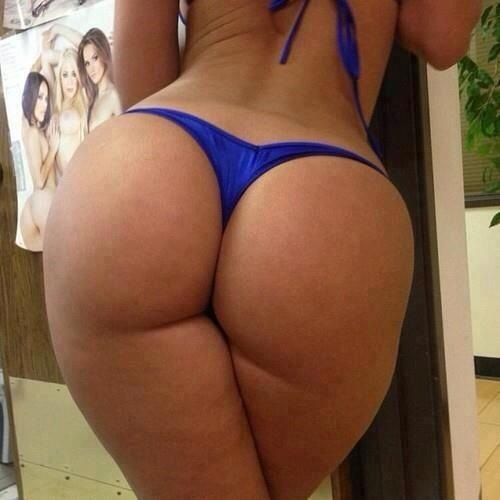 booty-girl-blue-thong-kanoni
