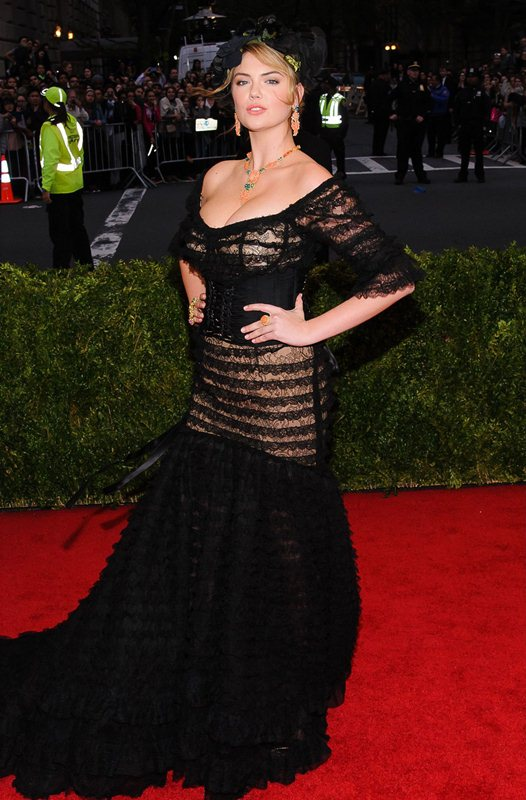 Beyond Fashion Costume Institute Gala at the Metropolitan Museum of Art