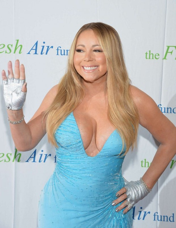 Mariah-Carey-2014-Honoring-Our-American-Hero-Kanoni-5