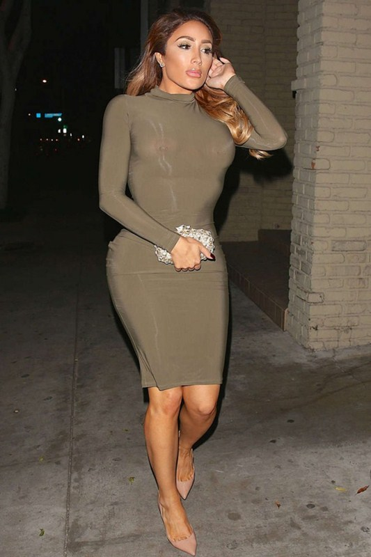 Nikki-Mudarris-in-See-through-Tight-Dress-Out-Los-Angeles-Kanoni-5