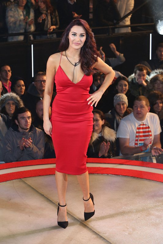 Celebrity Big Brother series launch