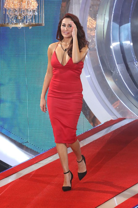 Celebrity Big Brother 2015 series launch