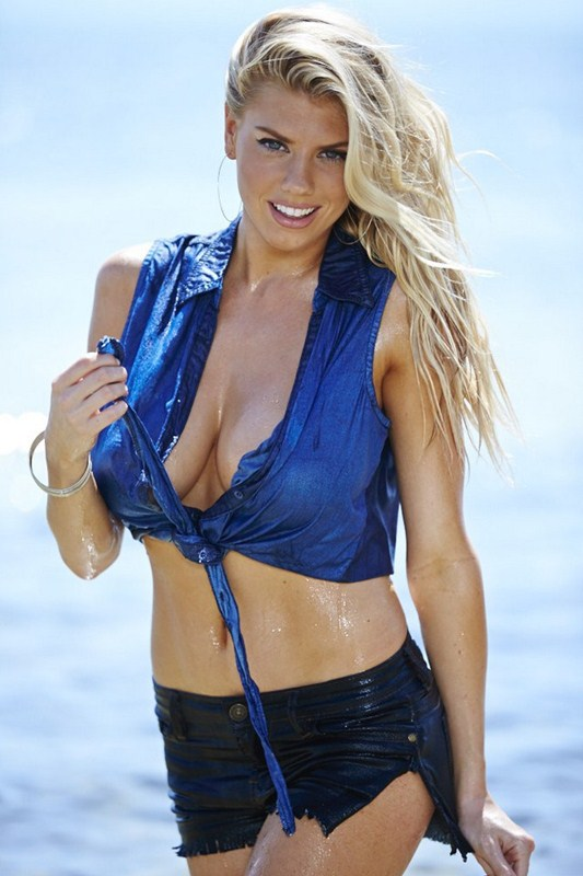 Charlotte-McKinney-Topless-Buffalo-David-Bitton-Photoshoot-Kanoni-4