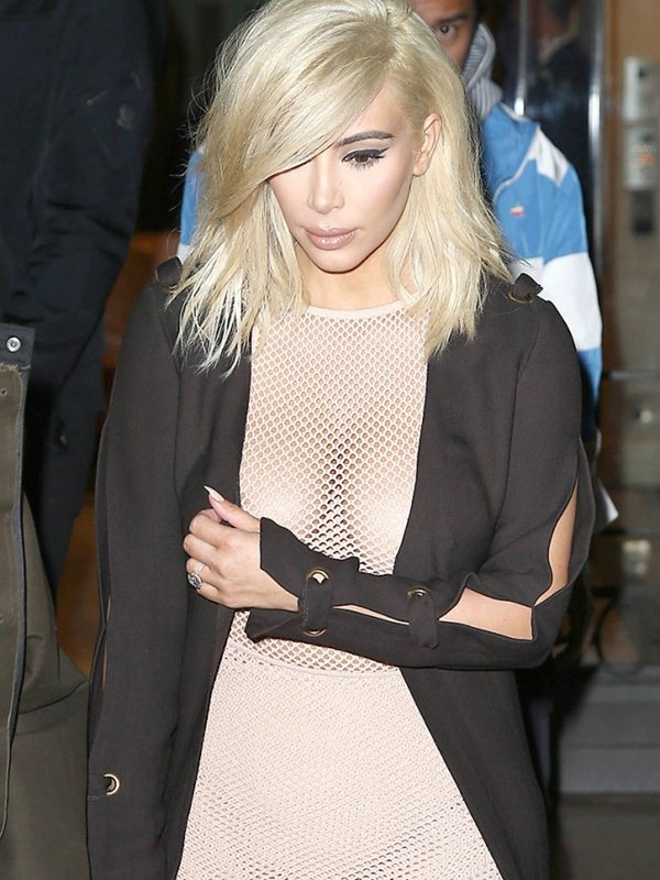 Kim-Kardashian-Blonde-Big-Cleavy-See-Through-Dress-Paris-Kanoni-4