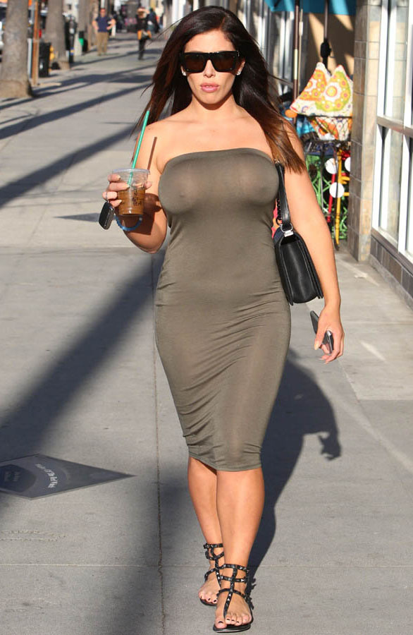 Carmen-Ortega-See-Through-Dress-Boobs-Studio-City-Los-Angeles-Kanoni-1