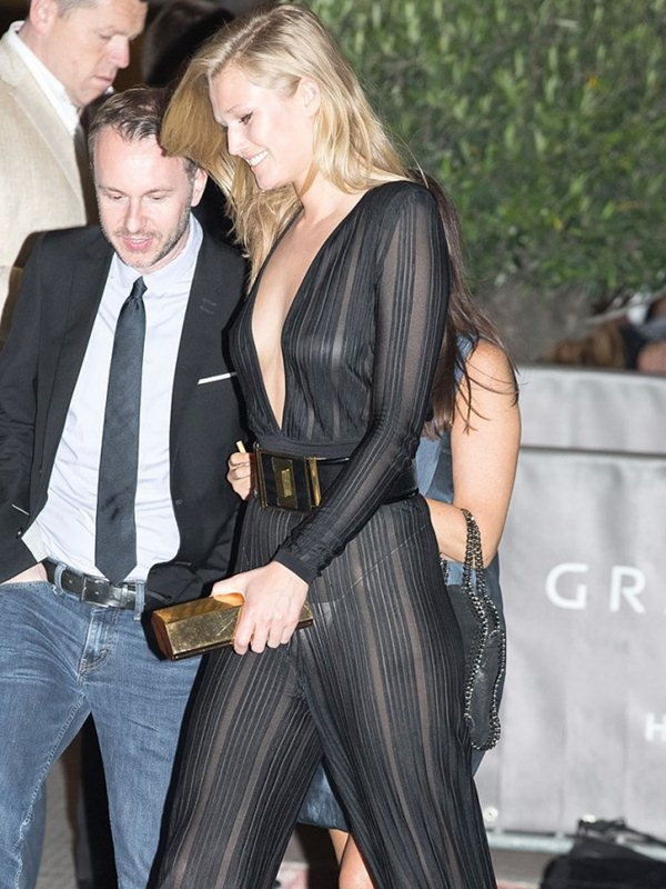 Toni-Garrn-See-through-Bodysuit-Cannes-Kanoni-7