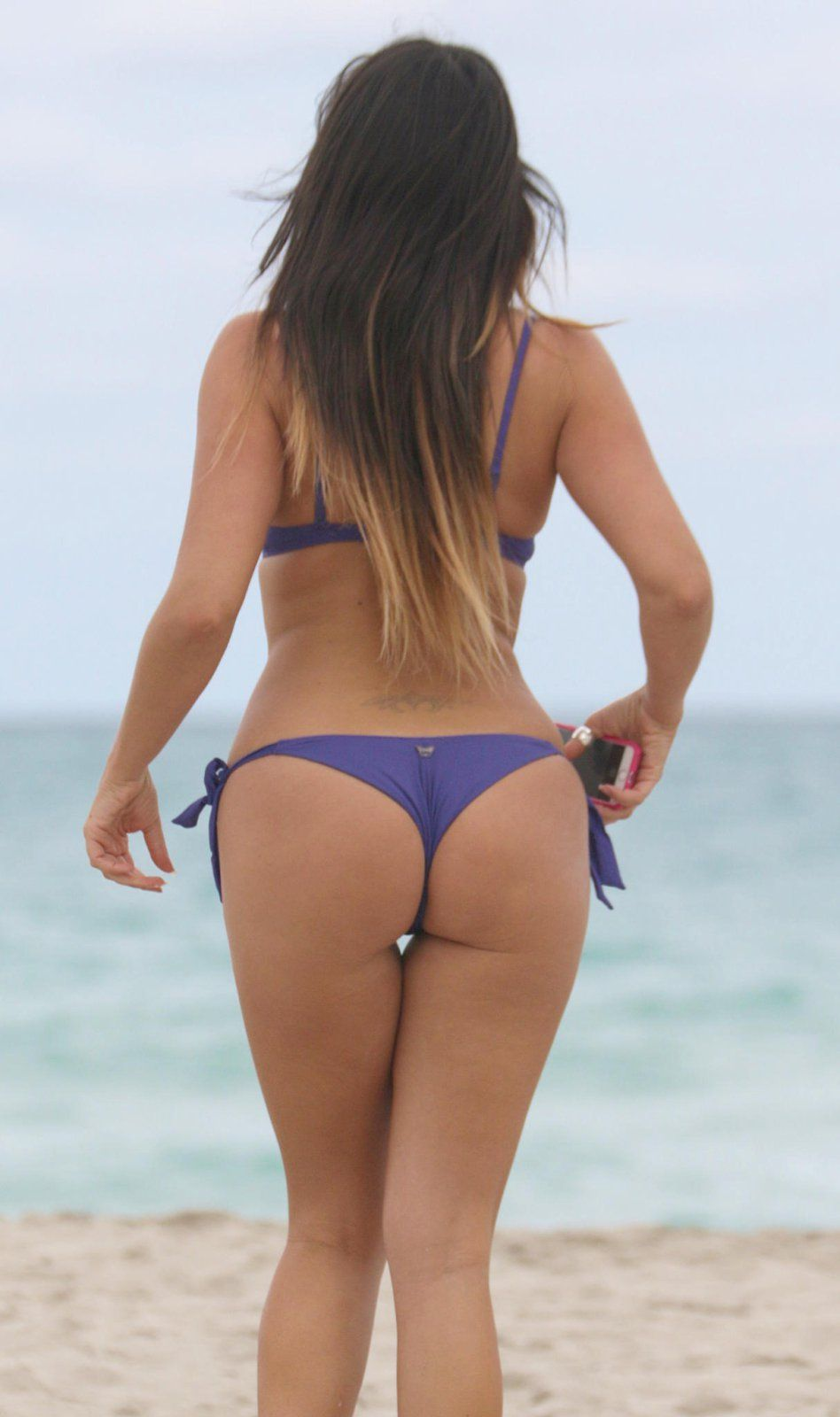 Claudia-Romani-in-Purple-Bikini-in-Miami-Beach-Kanoni-1