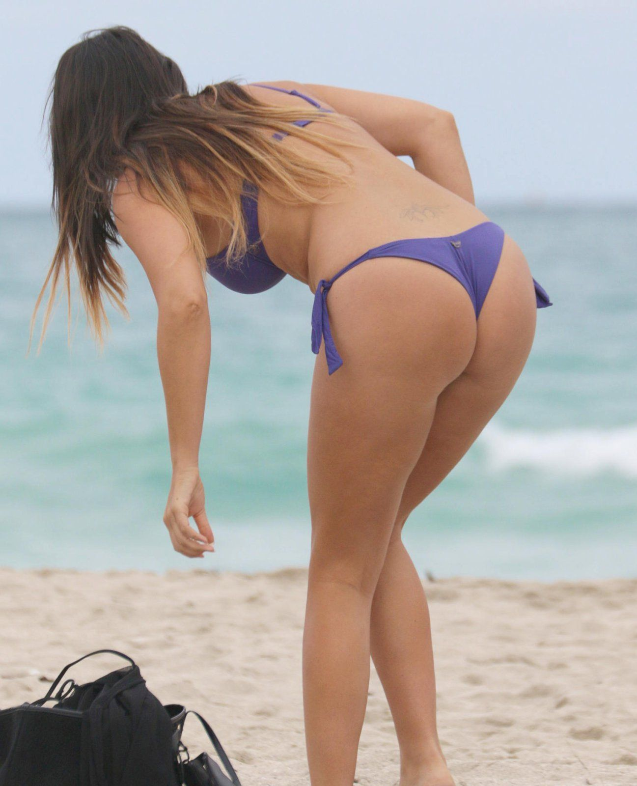 Claudia-Romani-in-Purple-Bikini-in-Miami-Beach-Kanoni-3