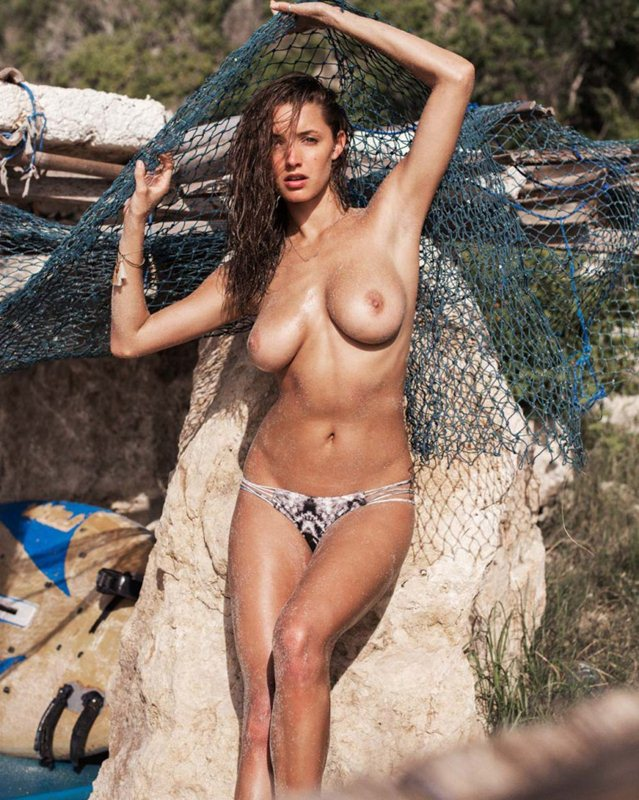 Alyssa-Arce-Topless-Photoshoot-Glen-Krohn-Kanoni-5