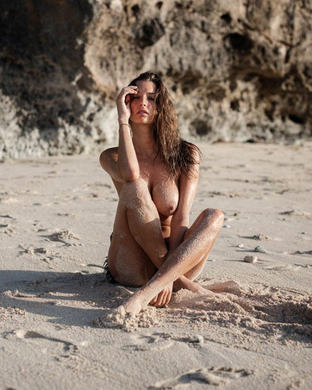 Alyssa-Arce-Topless-Photoshoot-Glen-Krohn-Kanoni-7