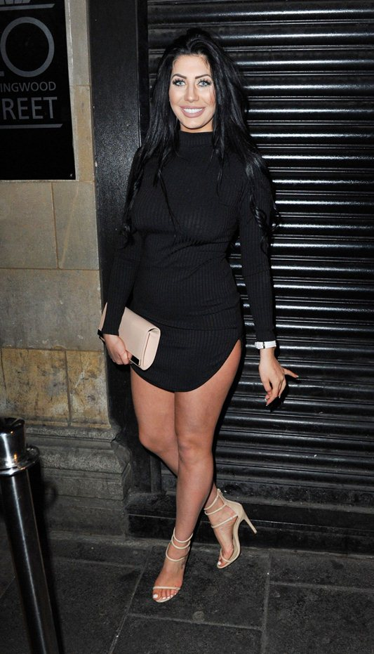 chloe-ferry-night-out-in-newcastle-see-through-braless-kanoni-4