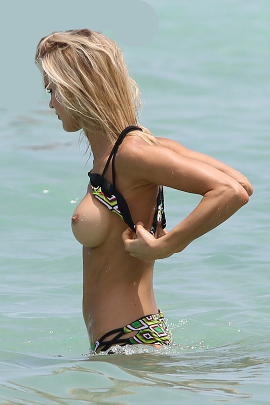 Joy-Corrigan-Sexy-Topless-Photoshoot-Miami-Kanoni-1