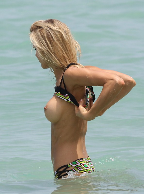 Joy-Corrigan-Sexy-Topless-Photoshoot-Miami-Kanoni-3