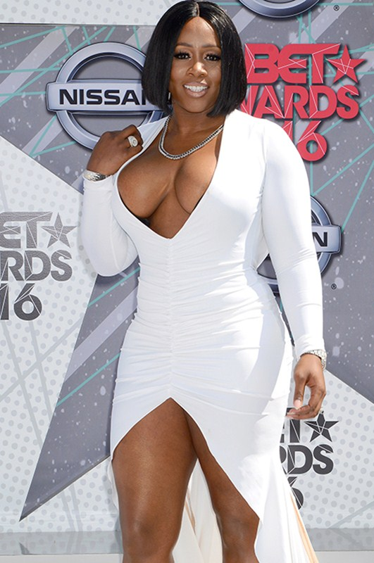 BET Awards 2016 in Los Angeles