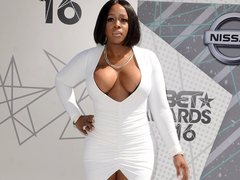 The 2016 BET Awards Arrivals