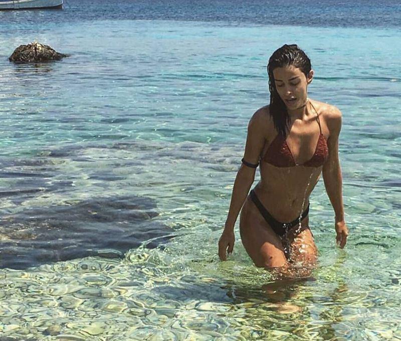 Eleni-Foureira-Bikini-Halki-Island-Kanoni-3