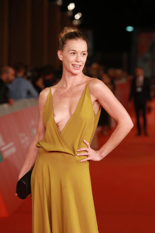 Festa del Cinema di Roma 2016: red carpet