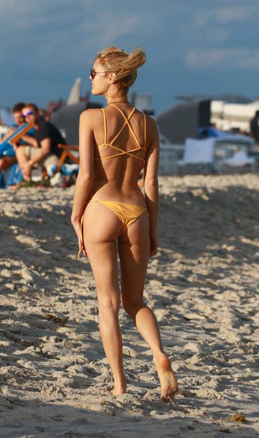 joy-corrigan-in-yellow-bikini-miami-beach-kanoni-5