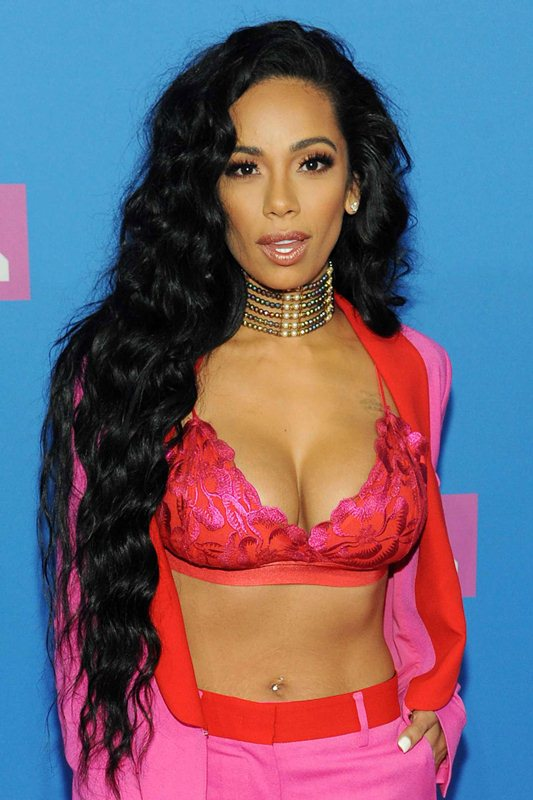 what music video was erica mena in