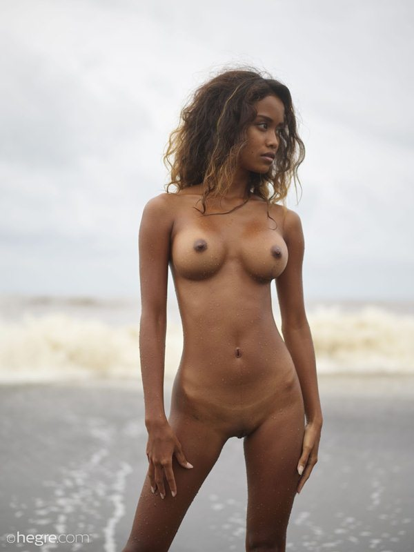 indonesia nude beach
