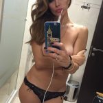 Η Severina Kojic σε προσωπικές γυμνές φωτογραφίες που διέρρευσαν!