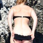 Η Βρετανίδα πριγκίπισσα Beatrice έχει ass slip στις διακοπές της με μπικίνι στο Capri